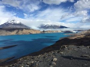 Upscala Glacier